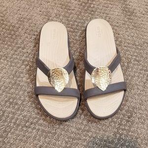 Sanrah Sandal from Crocs EUC